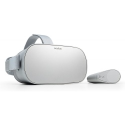 Oculus Go 32gb Stand Alone VR Headset