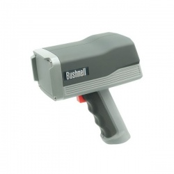 Speedster III radar gun Traffic Edition With certified Tuning Fork