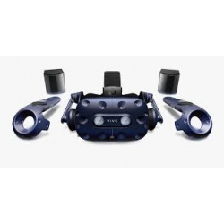HTC VIVE Pro Virtual Reality kit ver 2.0
