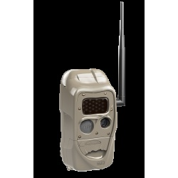 Cuddeback CuddeLink Black Flash 20MP Trail Camera  X 4